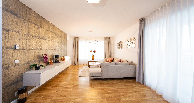 3 room apartament + storage room